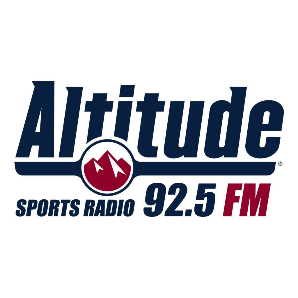 Altitude Sports Radio 92.5 FM