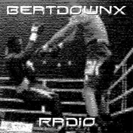 Beatdownx laut.fm
