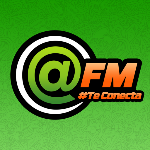 Arroba FM Piedras Negras 101.7