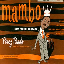 Miled Music - Mambo