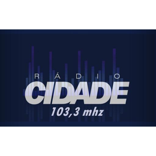 FM Cidade Centro Paulista 103.3
