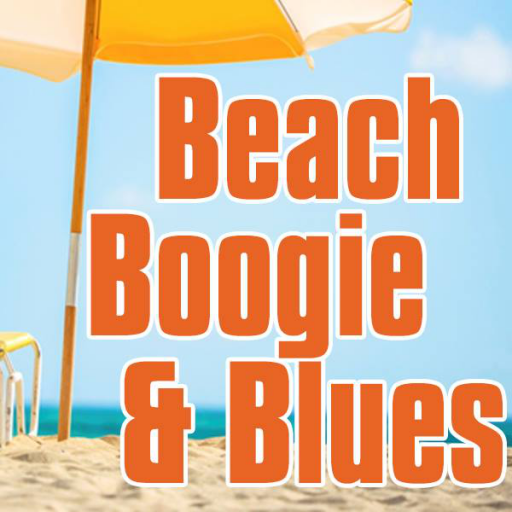 Beach, Boogie, & Blues Radio