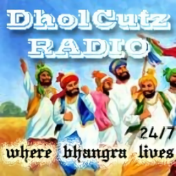 DholCutz Bhangra Radio