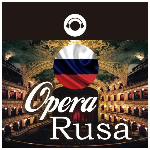 Cienradios Ópera Rusa