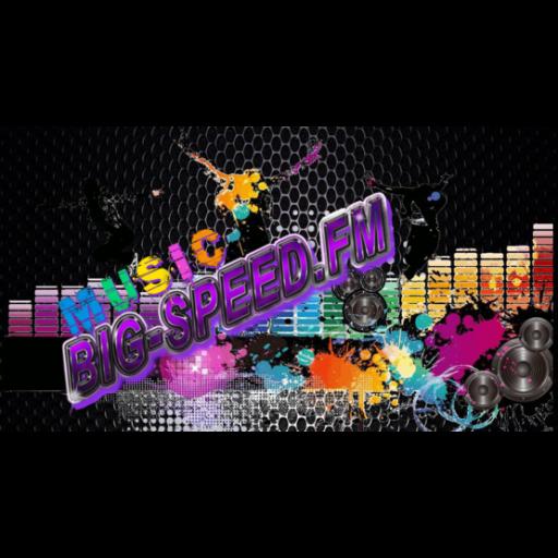 Big Speed FM - Psy