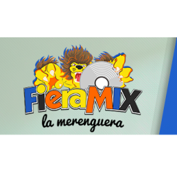 FieraMIX Merengue