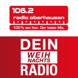 Radio Oberhausen - Dein Weihnachtsradio