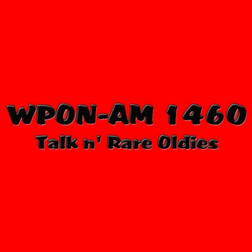 WPON 1460 AM