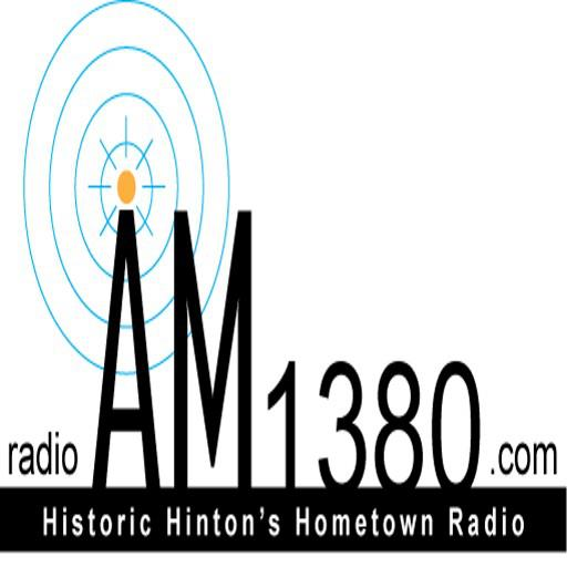 radioAM1380 - Historic Hinton's Hometown Radio