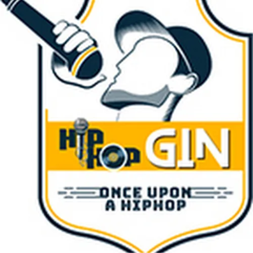 Hiphop Gin