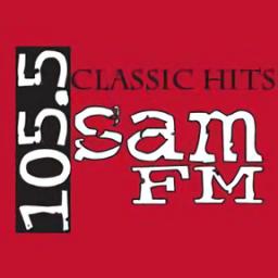 Classic Hits 105.5 & 95.3, Sam FM