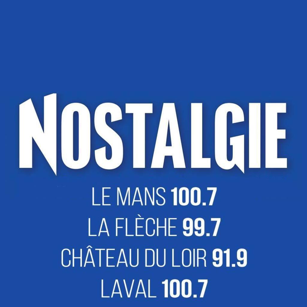 NOSTALGIE Le Mans