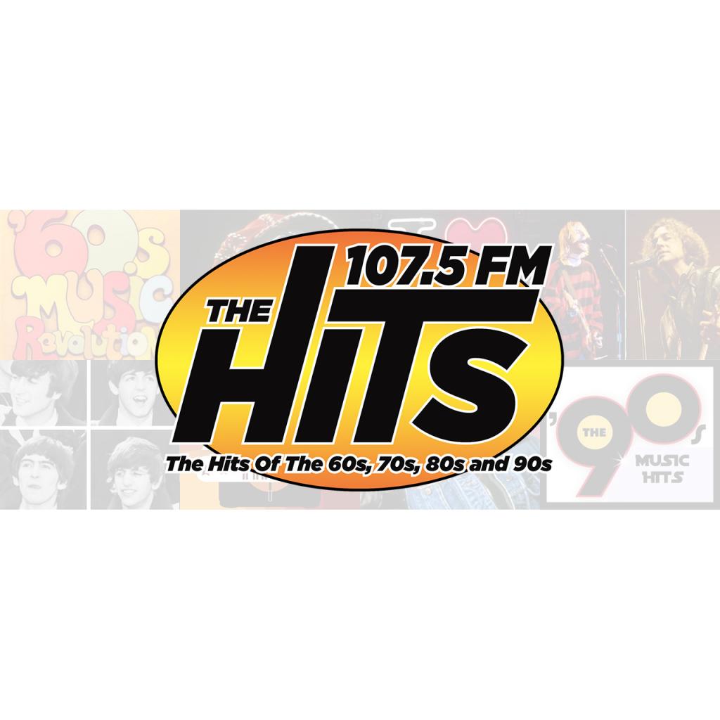 The Hits 107.5 FM