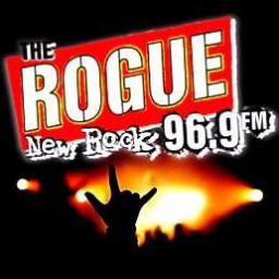 96.9 The Rogue