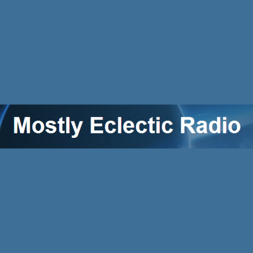 Mostly Eclectic Radio