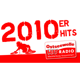 Ostseewelle HIT-RADIO - 2010er Hits