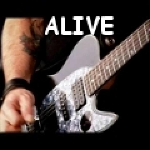 Alive laut.fm