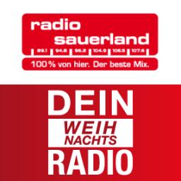 Radio Sauerland - Dein Weihnachtsradio