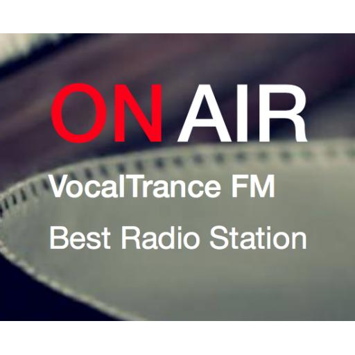 Vocal Trance FM