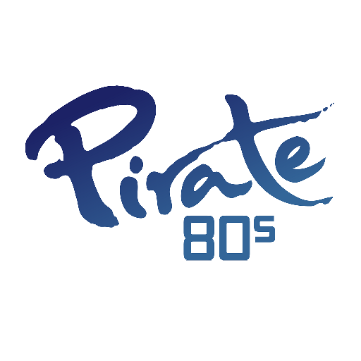 Pirate 80s
