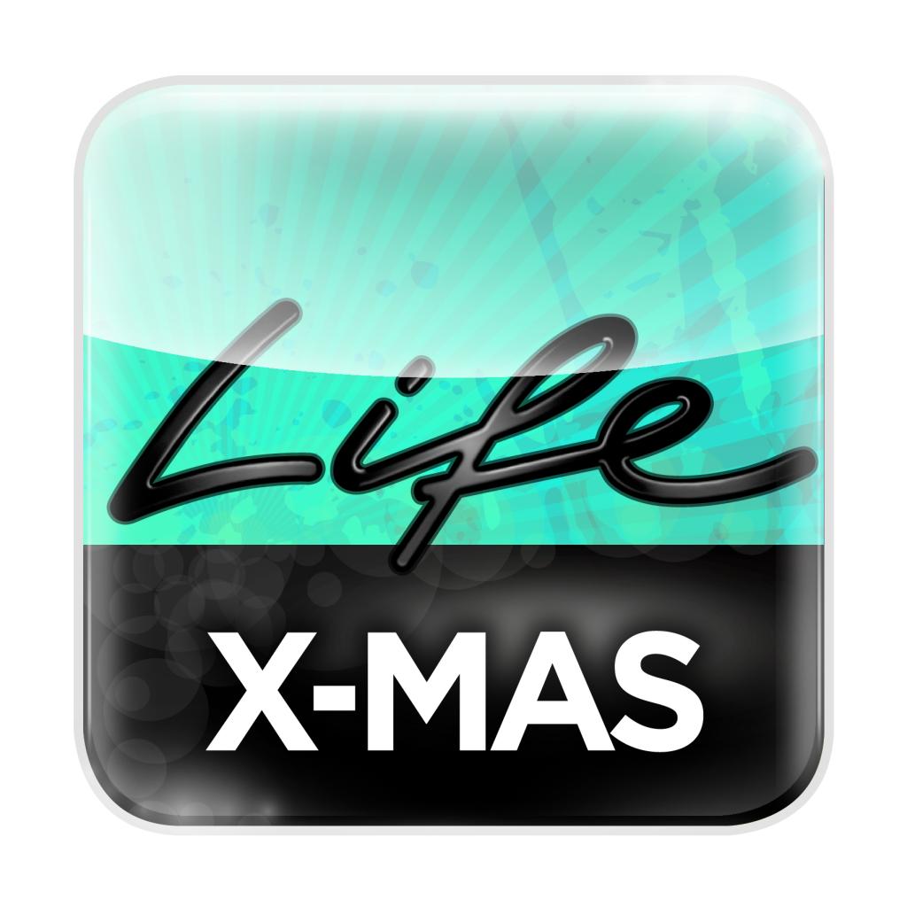 Life Radio - X-Mas