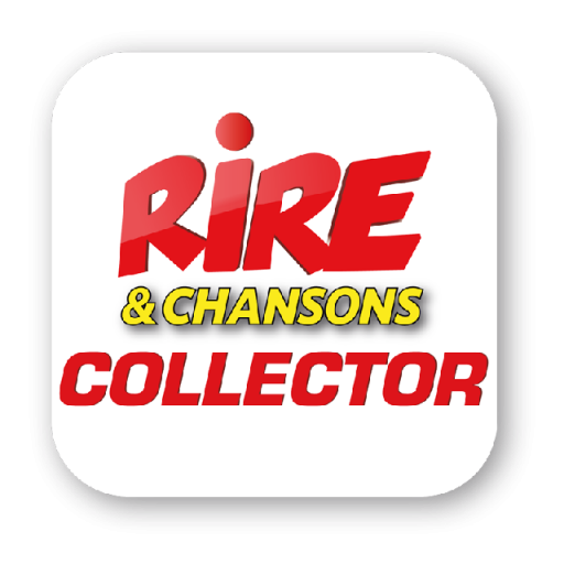 RIRE ET CHANSONS COLLECTOR
