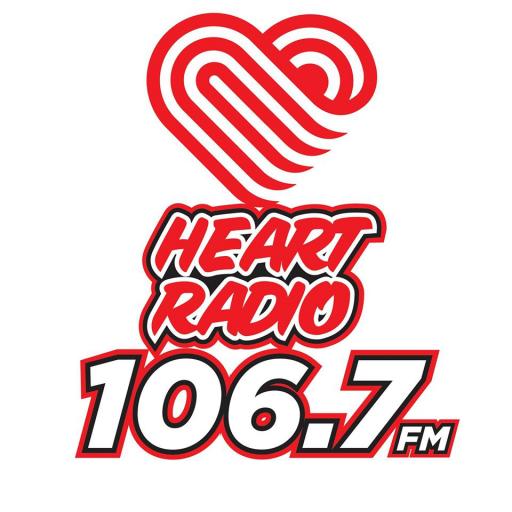 Heart Radio 106.7 FM