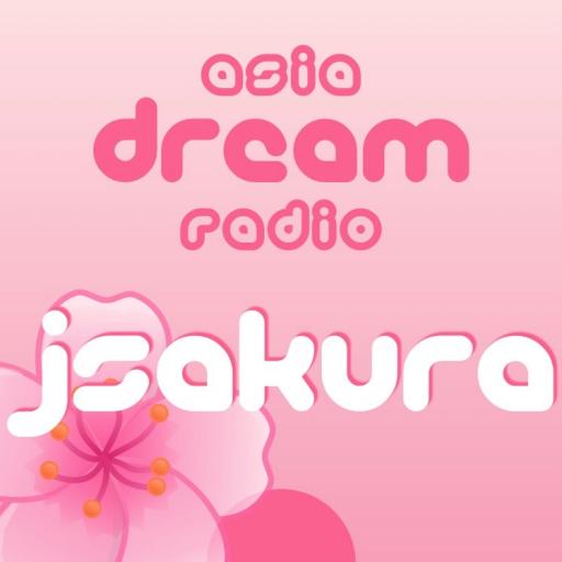 Asia DREAM Radio jsakura