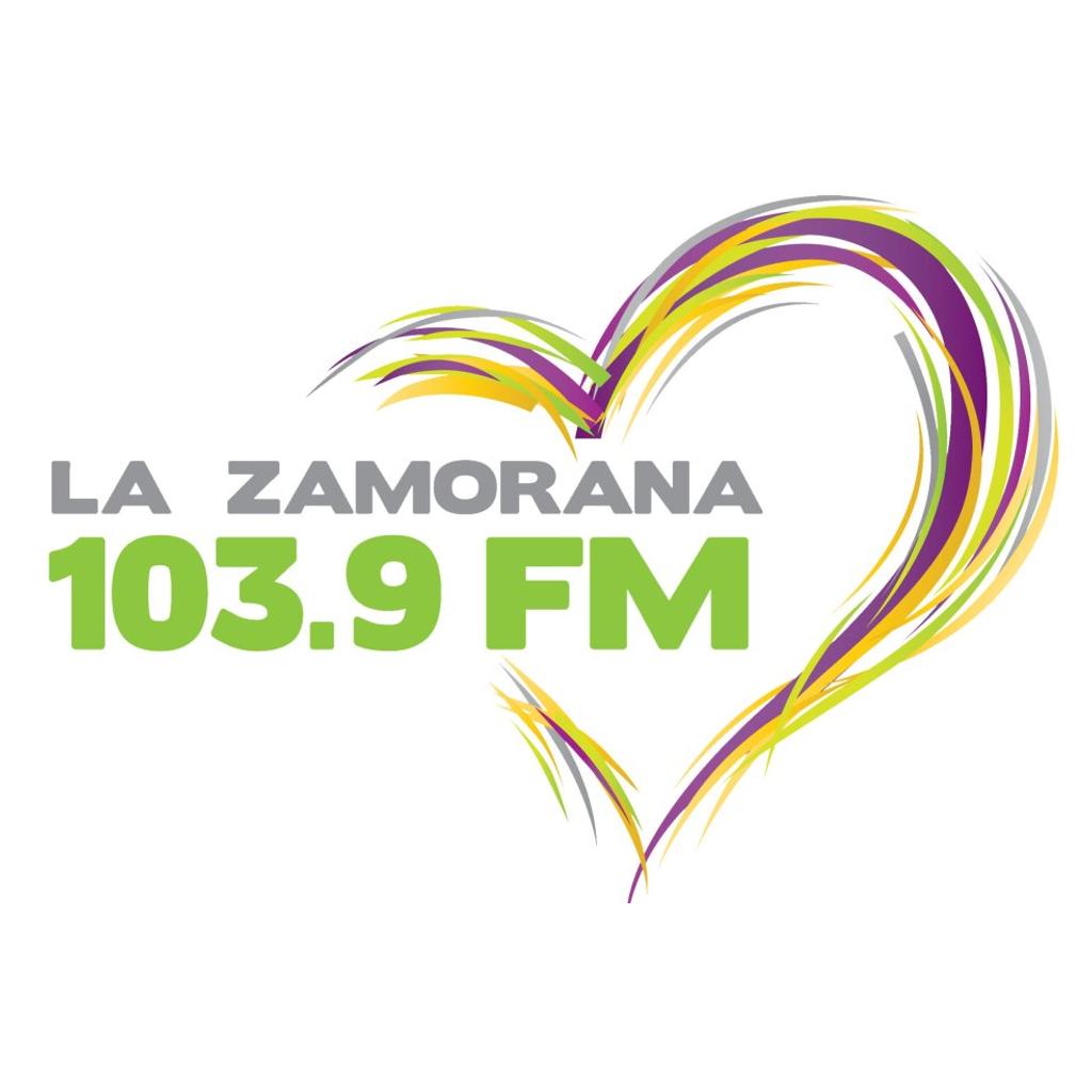 La Zamorana 103.9 FM