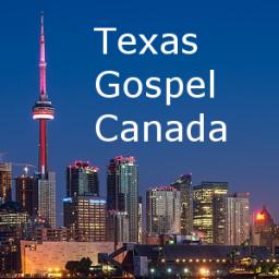 Texas Gospel - Country Gospel