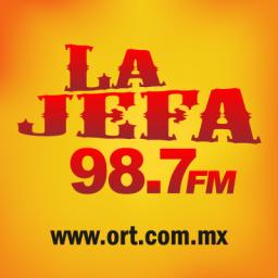 La Jefa 98.7 FM