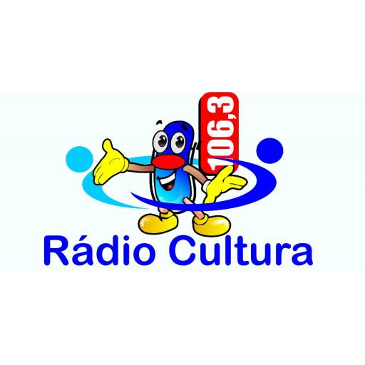 Rádio Cultura 106.3