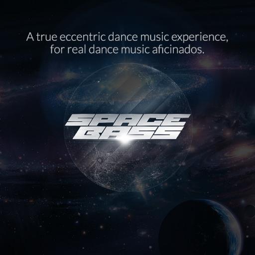 Dash Radio - Space Bass