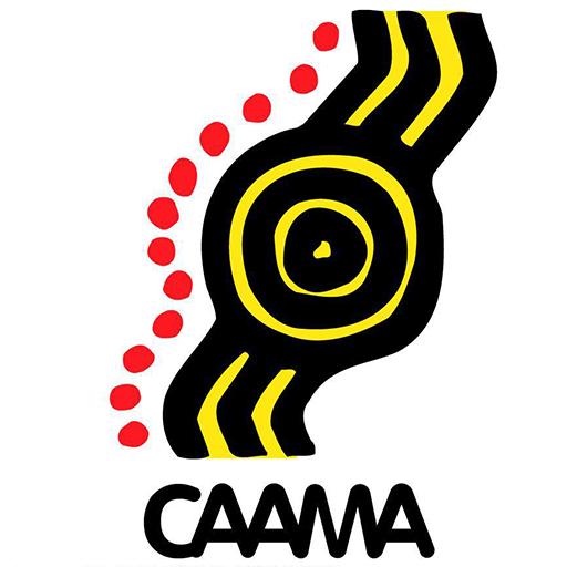 CAAMA