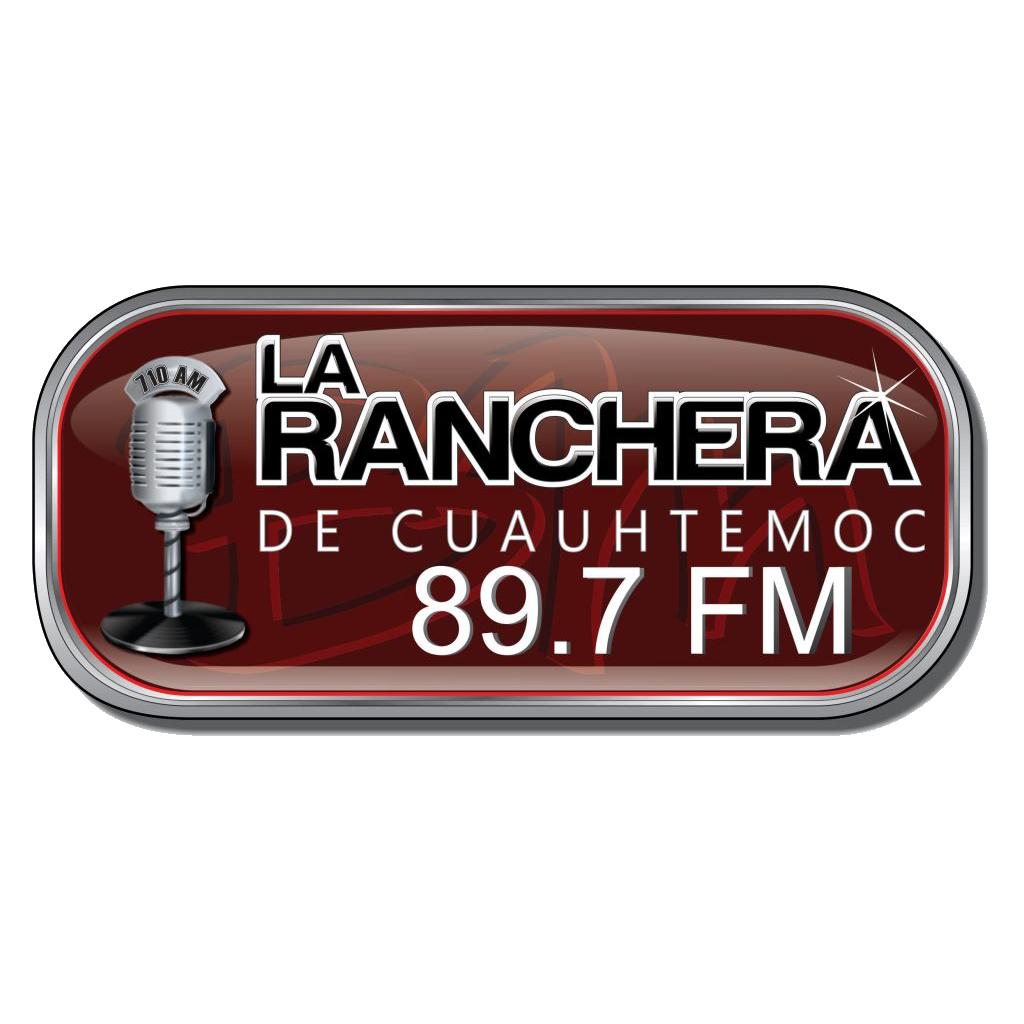 La Ranchera de Cuauhtemoc 89.7 FM