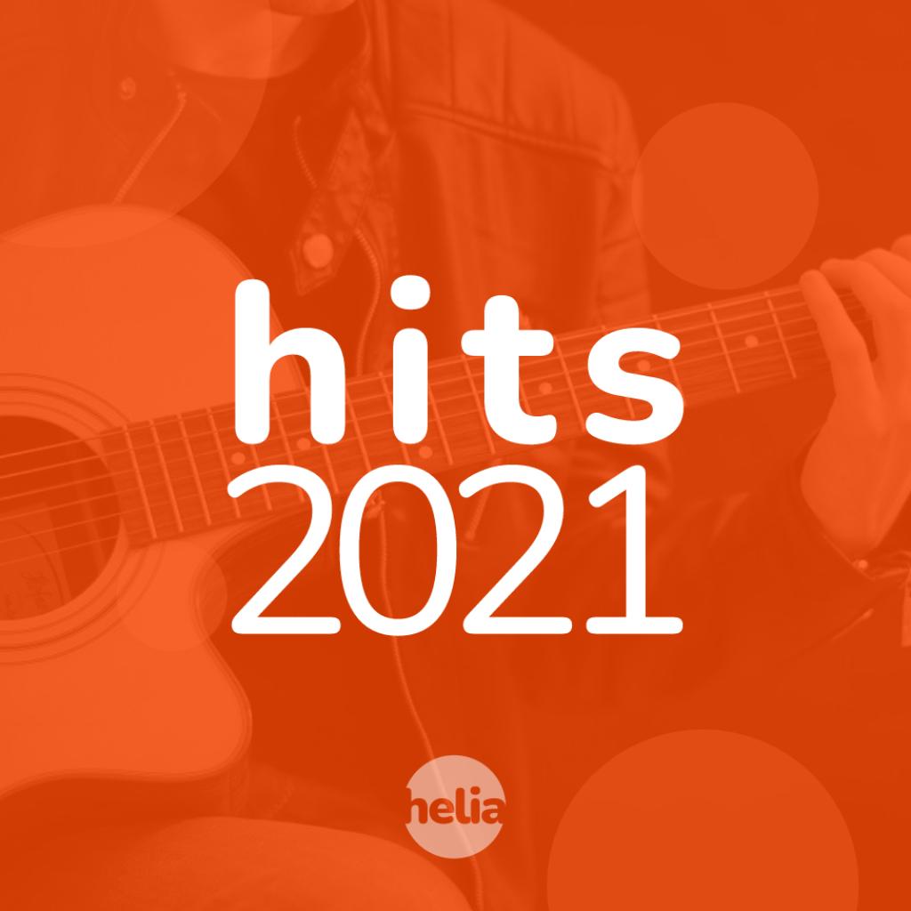 Helia - Hits 2021