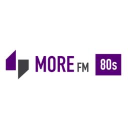 MoreFM 80s
