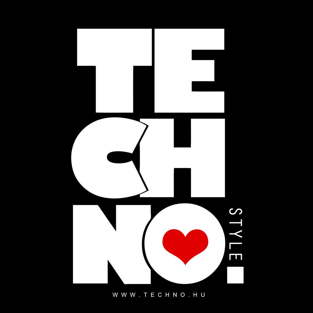 Techno Rádió - Tech-House