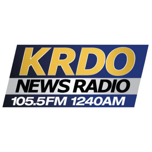 KRDO NewsRadio 105.5 FM and 1240 AM