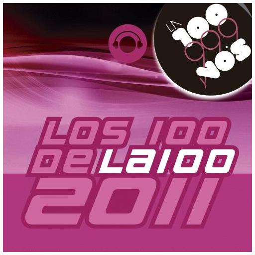 Cienradios Los 100 de la 100 2011