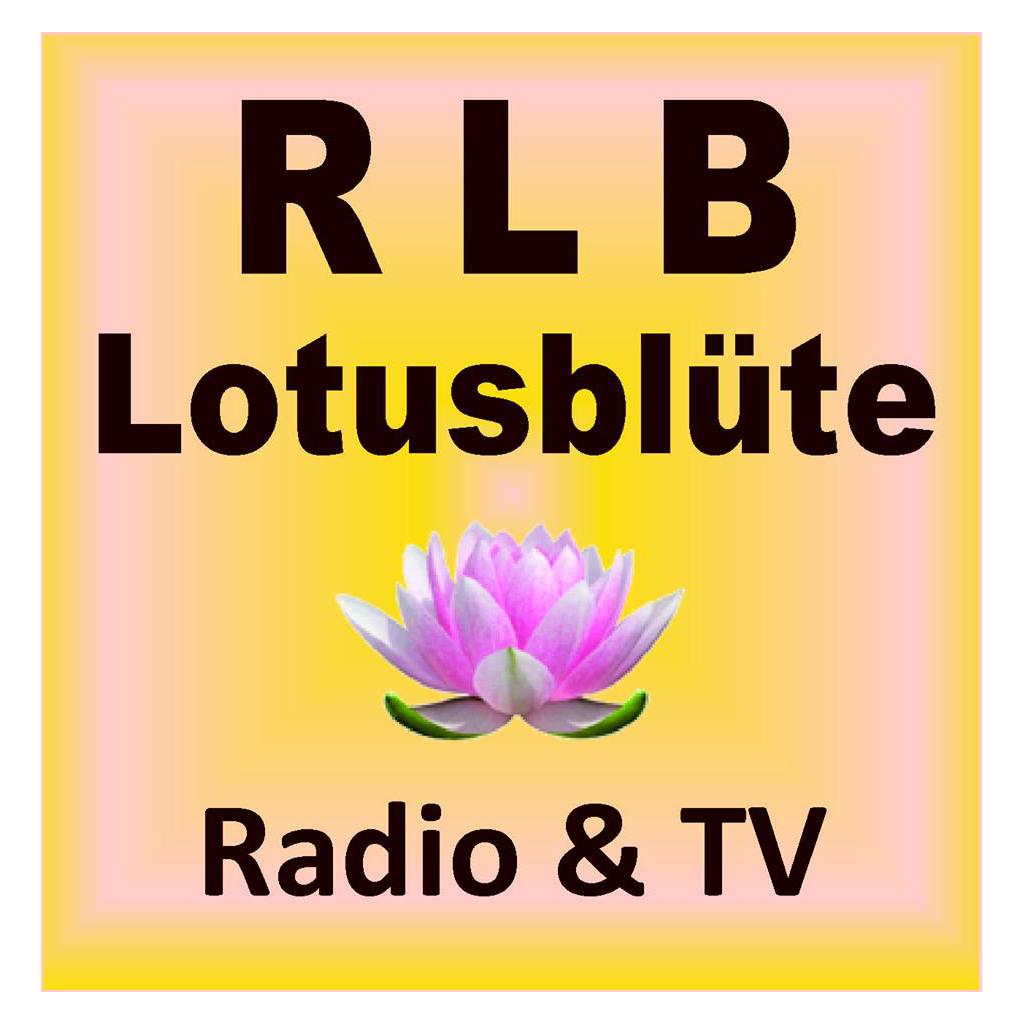 RLB Radio Lotusblüte
