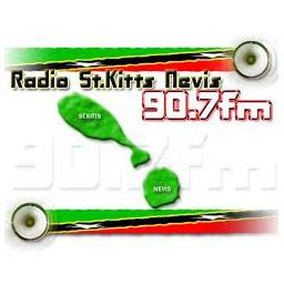 Radio St. Kitts Nevis