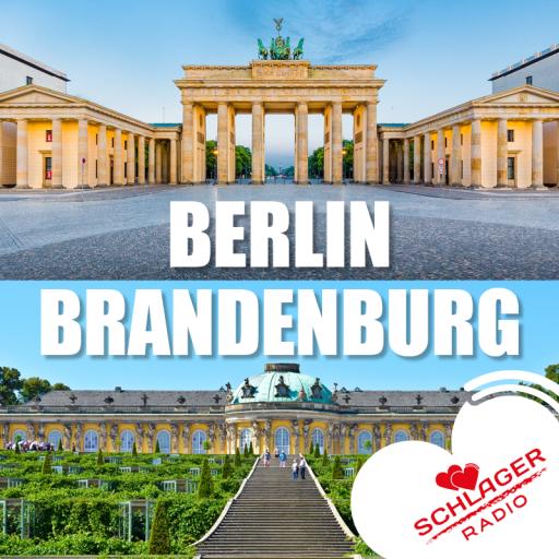 Schlager Radio Berlin-Brandenburg