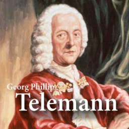Calm Radio - Telemann