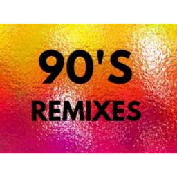 Strictly DJ Radio - 90's Remixes