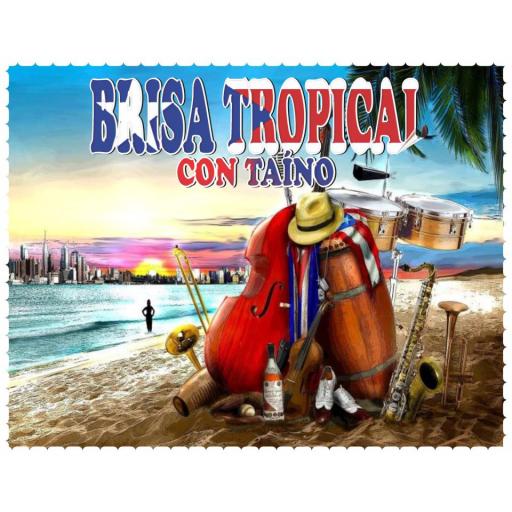 La Brisa Tropical