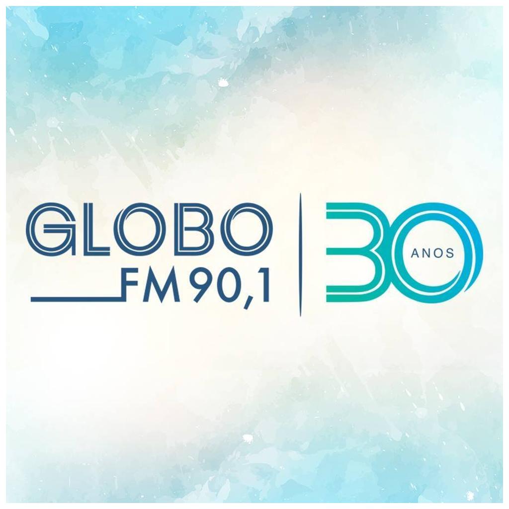 Globo FM Salvador
