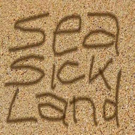 Seasickland - laut.fm