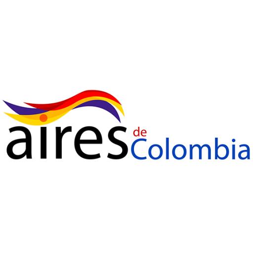 Aires de Colombia fm