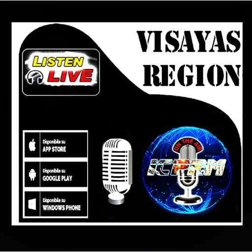 ICPRM Radio Visayas